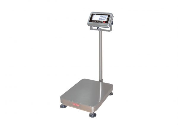 Waterproof Platform Scales For Sale: NSW Series Stainless Steel. Trade Approved