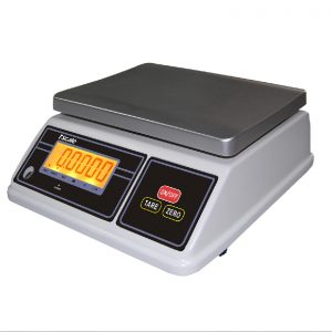 Kitchen Table Scales: SW3 High Precision Table Scale. 3kg x 0.1g Capacity