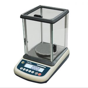 Laboratory High Precision Scales: EHB. Capacity: 300g x 0.001g & 3000 x 0.01g.