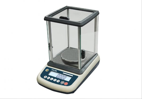 Laboratory High Precision Scales: EHB. Capacity: 300g x 0.001g & 3000 x 0.01g.