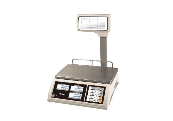 Price Computing Scales for Sale Australia. JSP Series. Trade Approved. NMI Approval: #6/4D/349