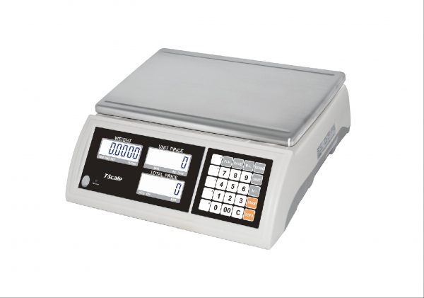 Industrial Counting Scales: JC Series Counting Scales for Sale Australia. 6kg - 45kg Capacity