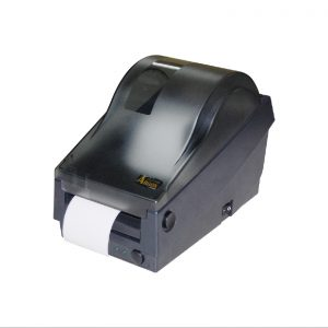 Counting Scale Printer