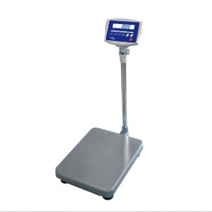Industrial Platform Scales For Sale: KW Series High Precision. 60kg x 5g & 150kg x 10g.