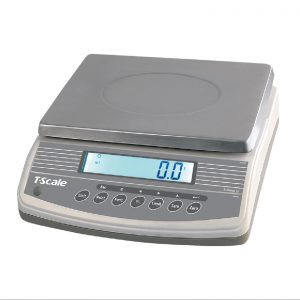 Weight Only Table Scales