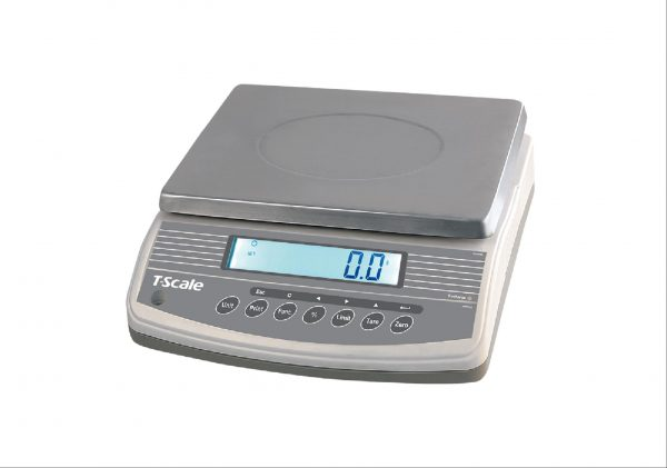 Industrial Table Scales: QHW Heavy Duty Table Portion Scale. TRADE APPROVED