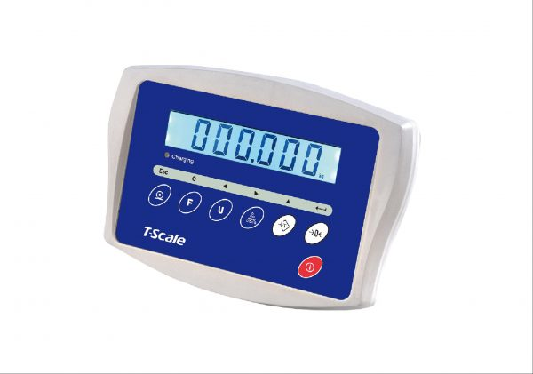 Industrial Weighing Indicators For Sale Australia: KW Series Indicator.