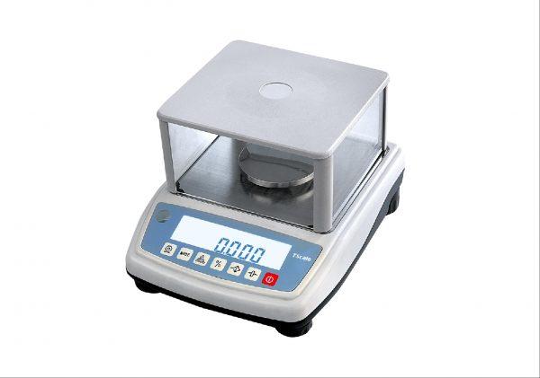 Laboratory Precision Balances: NB Laboratory Scales. Capacity: 200g, 300g, 600g & 2000g.