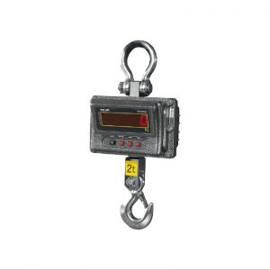 rane Hanging Scales: TM Series Digital Wireless Heavy Duty Crane Scale