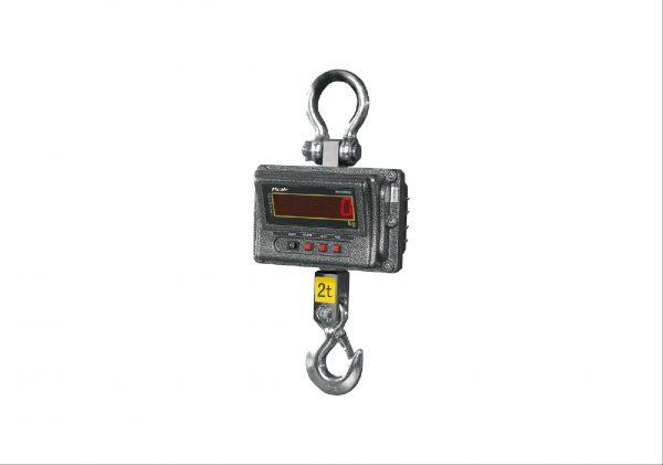 rane Hanging Scales: TM Series Digital Wireless Heavy Duty Crane Scale