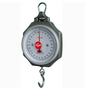 Mechanical Crane Scales for Sale: H-200 Mechanical Hanging Scale. 200Kg x 500g.
