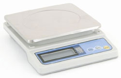 Bakery Scales
