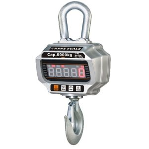 Digital Crane Scales for Sale: ES-R Series Electronic Hanging Scales. 1000 - 5000 Kg.
