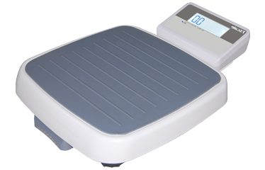 Medical Scales: M302 Step on Patient Weight Scale. TGA Approved. 300kg Capacity.