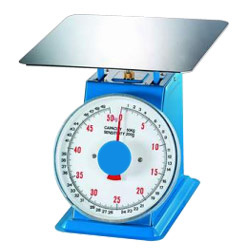 Mechanical Kitchen Spring Scales for Sale: DPS Dial Spring Scale. Capacity: 30kg x 100g