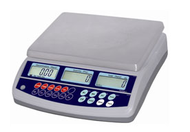Coin Counting Scales: QCC30 Australian Coin Weighing Counting Scale.