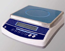 QHW Heavy Duty Table Scales 3kg, 6kg, 15kg, 30kg