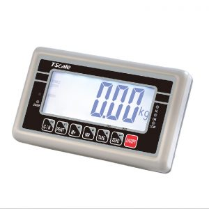 Industrial Weighing Indicators