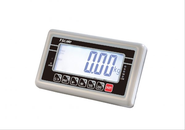 Electronic Weighing Indicator for Sale: BW Series. Trade & Non Trade. NMI Approved