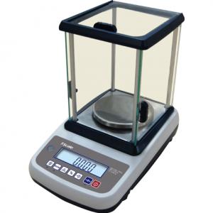 Laboratory High Precision Balances Scales: IHB Auto Calibration. Capacity: 300g x 0.001g & 3000 x 0.01g.