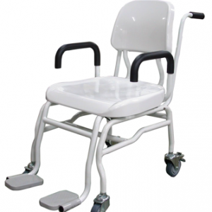 Medical Scales for Sale Australia: MS5440 Bariatric Chair Scale with Large Seat. 300kg x 100g Capacity