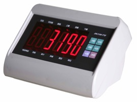 Industrial Weighing Indicators Australia: T7E Indicator.