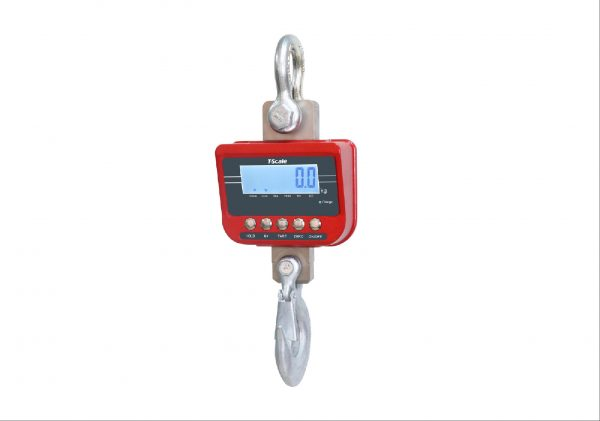 Crane Hanging Scales: TN Series Electronic Waterproof IP65 Crane Scale