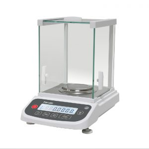 DHB220 Auto Calibrating Analytical Balance.
