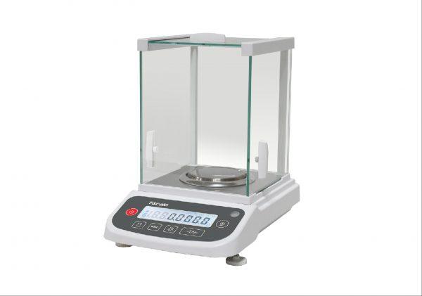 DHB220 Auto Calibrating Analytical Balance.
