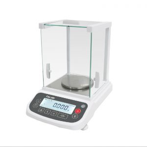 Electronic Laboratory High Precision Balance: DHB520. Capacity: 520g. Divisions: 0.001g / 1mg