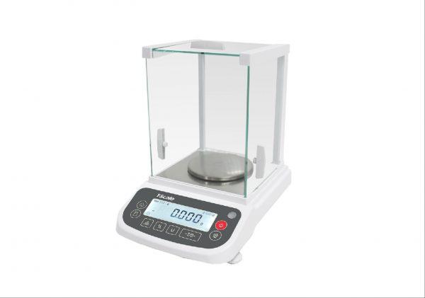 Electronic Laboratory High Precision Balance: DHB520. Capacity: 520g. Divisions: 0.001g / 1mg