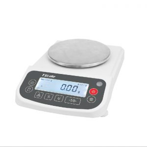 Electronic Laboratory High Precision Balance: DB520. Capacity: 5200g. Divisions: 0.01g / 10mg