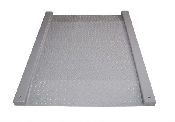 Floor Ramp Scales: TF Drop Deck Ramp Scale. Capacity: 600 kg - 3 ton