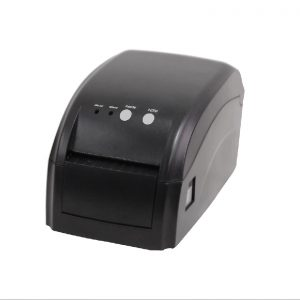 RP806 Compatible Direct Thermal Label Printer. 203 dpi. Interfaces: Serial RS-232 (9 pin), USB (2.0), Cash Drawer.
